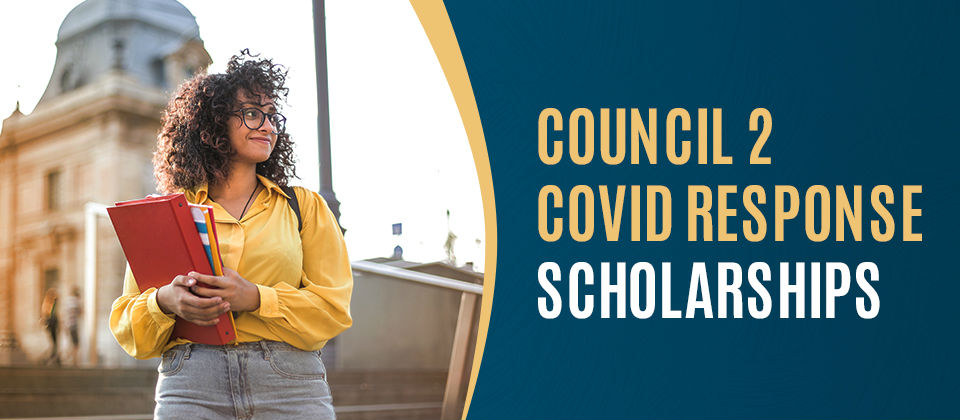 Additional 67 Scholarships Awarded Due to Hardships our Families are Encountering During COVID19 Crisis