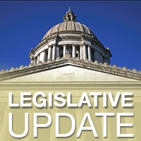 Legislative Session Off And Running